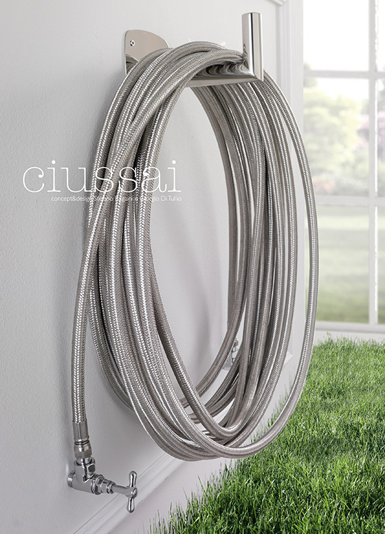 Ciussai decorative design radiator